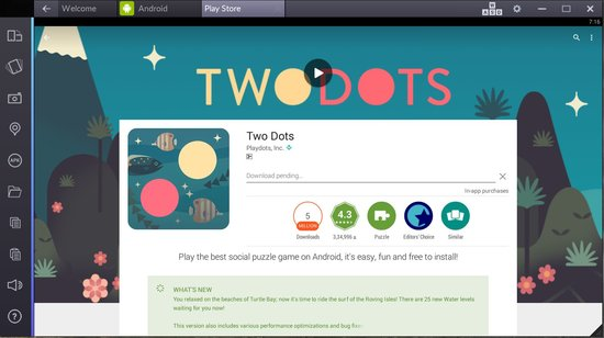 two dots for pc computer online