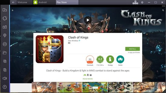 clash of kings for pc download