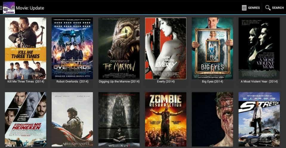 download free movies app apk