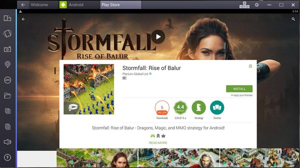 stormfall: rise of balur for pc download