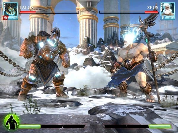gods of rome for pc online