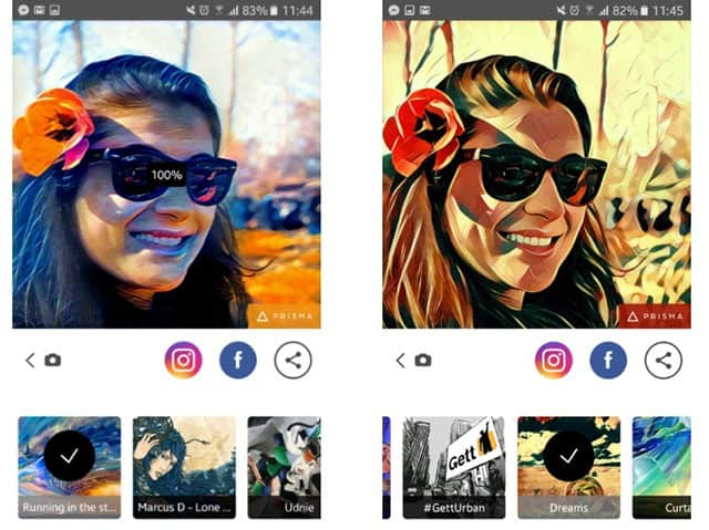 prisma apk for android