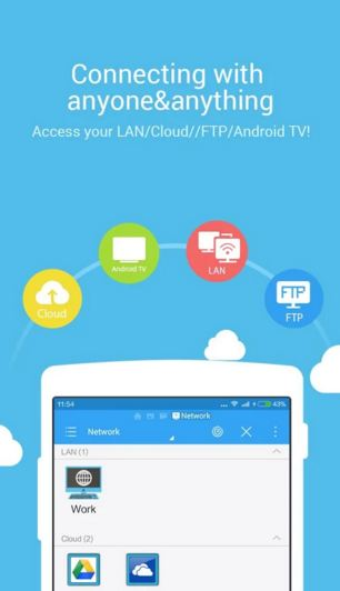 es file explorer 4.0.4.4 apk for android