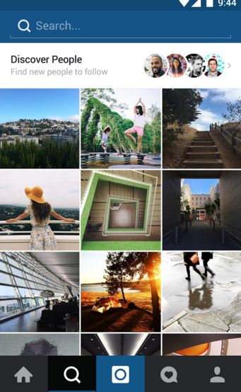 instagram 7.12.0 apk for android