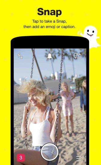 snapchat 9.26.1.0 apk for android