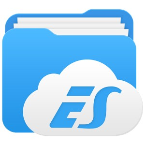 es file explorer for pc computer