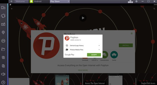 psiphon online download for pc