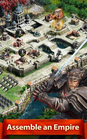 clash of kings for pc online