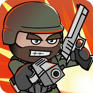 doodle army 2: mini militia pc download