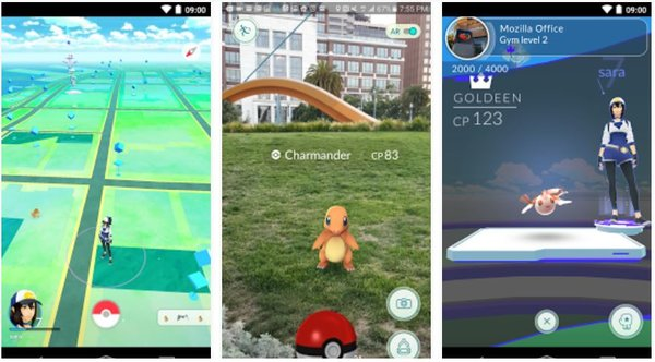 pokemon go 0.33.0 apk for android